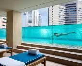 新加坡雅詩閣來福士服務公寓 (Staycation Approved)