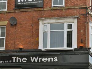 蘭斯酒店(The Wrens)