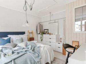 Unique & Bright City Apartment