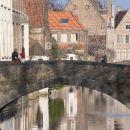 布魯日中央車站宜必思快捷酒店(Ibis Budget Brugge Centrum Station)