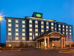 安大略省倫敦萬怡酒店(Courtyard by Marriott - London, Ontario)