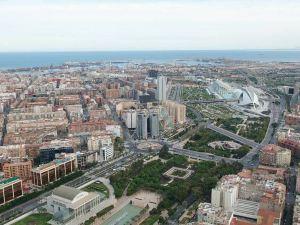 瓦倫西亞科隆萬豪AC酒店(AC Hotel Colón Valencia by Marriott)