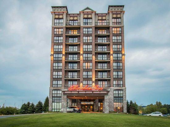 Most Por Hotels In Muskegon