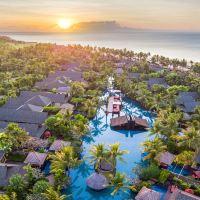 巴厘島瑞吉度假村酒店預訂
