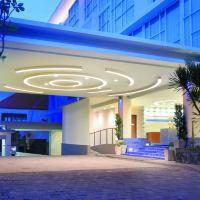 巴厘島巴魯娜假日度假酒店酒店預訂