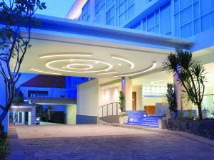 巴厘島巴魯娜假日度假酒店(Holiday Inn Express Baruna Bali)