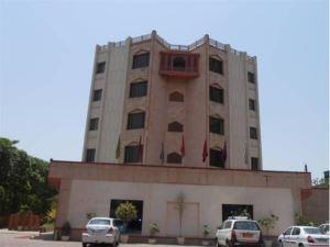 阿格拉曼辛皇宮酒店(Mansingh Palace, Agra)