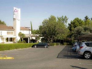 艾雅科爾多瓦酒店(Ayre Hotel Córdoba)