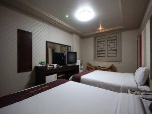 NS酒店(NS Hotel)