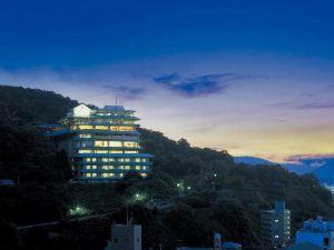 香山喜代美山莊花樹海酒店(Kiyomisansou Hanajyukai Hotel Kayama)