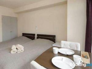 札幌274號公寓(Apartment in Sapporo 274)