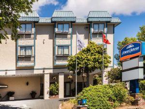 維多利亞豪生酒店(Howard Johnson Hotel - Victoria)