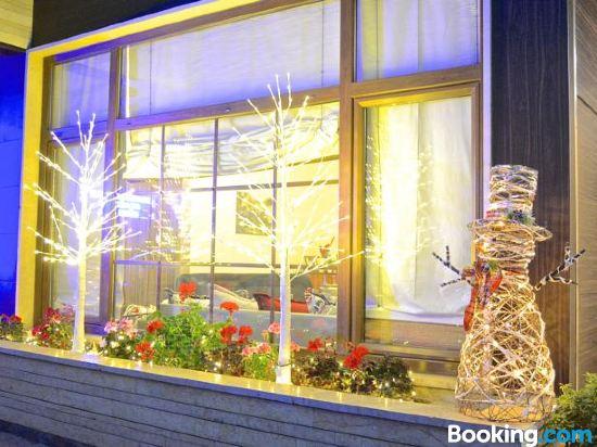 Austria Luxury Apartments