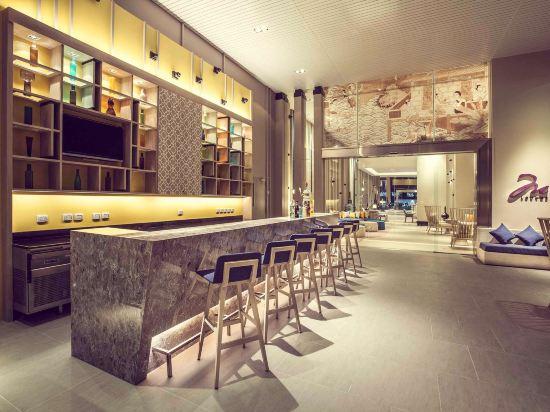 芭堤雅海洋度假美居酒店(Mercure Pattaya Ocean Resort)酒吧