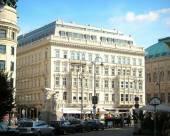 維也納薩赫酒店
