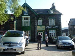 溫德米爾湖旅館(Lakes Lodge Windermere)