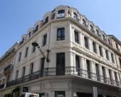 弗洛雷拉昂蒂布公寓酒店