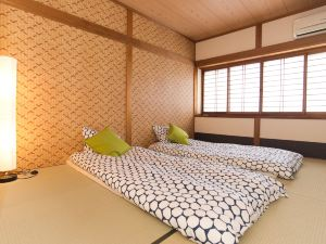 丸太町住宅度假屋(Residential House Marutamachi)