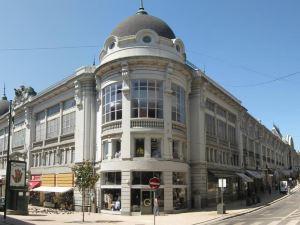 波爾圖聖克拉拉旅館