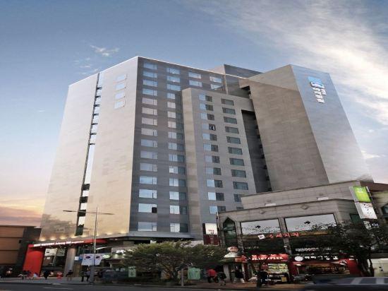 首爾東大門貝斯特韋斯特阿里郎希爾酒店(Best Western Arirang Hill Dongdaemun)外觀