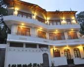卡馬爾林公寓酒店