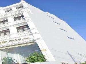 晨顏旅館(Hotel Yen Tran)