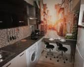 紹爾特城市公寓