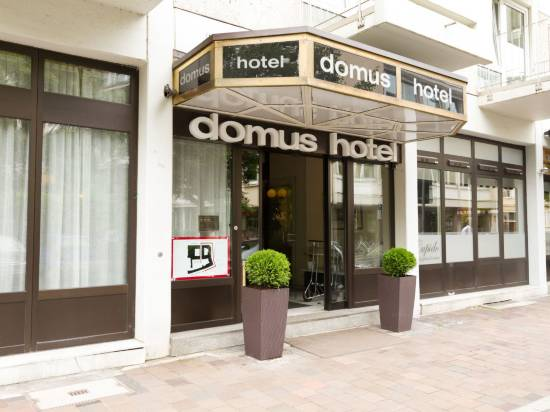 多莫斯酒店