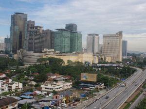 吉隆坡薩維爾谷中城H8公寓(H8 Saville MidValley KL City)