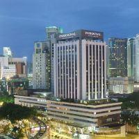 吉隆坡泛太平洋賓樂雅酒店酒店預訂