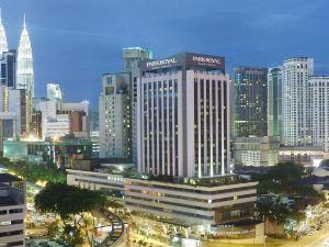吉隆坡泛太平洋賓樂雅酒店