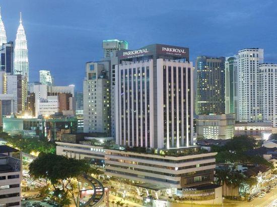5 Star Hotels In Kuala Lumpur Book A Hotel From Sgd 87 Trip Com