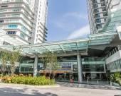 吉隆坡奈克斯套房酒店
