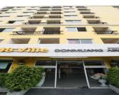 廊曼機場威樂48公寓式酒店