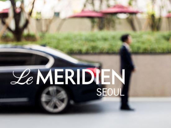 首爾艾美酒店(原,首爾麗思卡爾頓酒店)(Le Meridien Seoul)其他