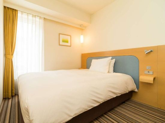 札幌三位神大酒店(Hotel Resol Trinity Sapporo)單人房