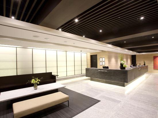 首爾明洞PJ酒店(PJ Hotel Myeongdong Seoul)公共區域