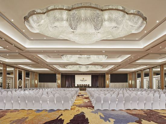 吉隆坡香格里拉大酒店(Shangri-La Hotel Kuala Lumpur)會議室