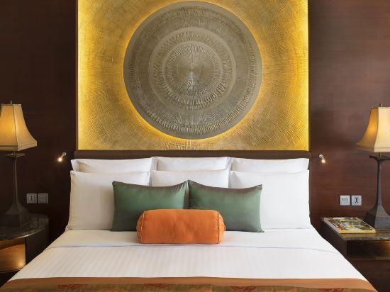 曼谷河畔安納塔拉度假酒店(Anantara Riverside Bangkok Resort)安納塔拉河濱套房