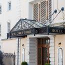 阿翁喬治凡酒店