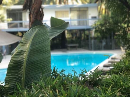 高原花園酒店(Highland Gardens Hotel)-洛杉磯酒店預訂-永安旅遊
