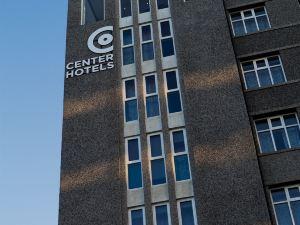 阿娜爾沃爾中央酒店
