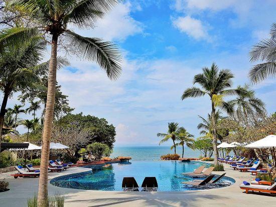 大海沙灘陽光度假酒店(Sea Sand Sun Resort and Villas)健身娛樂設施