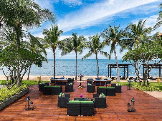 大海沙灘陽光度假酒店(Sea Sand Sun Resort and Villas)酒吧