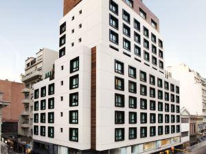 布宜諾斯普利策酒店