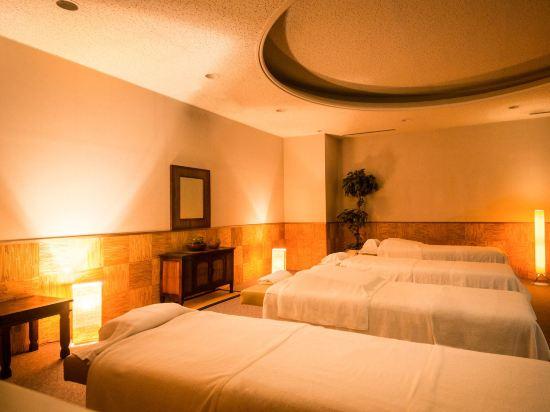 大阪阪神酒店(Hotel Hanshin Osaka)SPA
