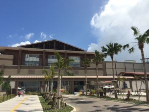 苟雅所酒店(Goyah-so Guesthouse)