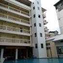 芒果湖酒店(Mango Lagoon Place)