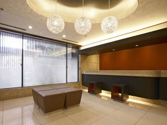 the b 京都三條酒店(The b Kyoto Sanjo)公共區域