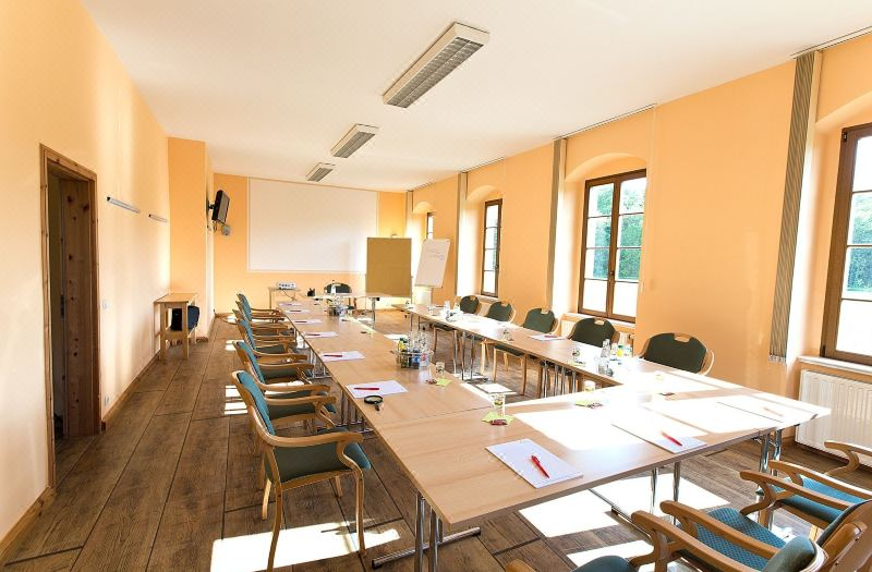Hotel Kloster Nimbschen, Hotel reviews, Room rates and Booking